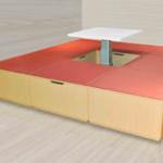 「畳昇降コラム」リハビリテーション施設初導入 畳の上で快適な暮らしを実現するために ~2019年春オープン「東京リハビリテーションセンター」で導入へ~